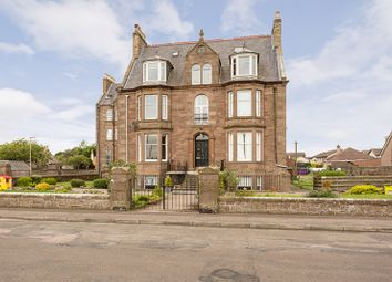 Thumbnail 2 bed flat for sale in Bents Road, Montrose, Angus