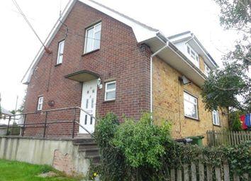 Thumbnail 3 bed semi-detached house for sale in Hazel Road, Drybrook
