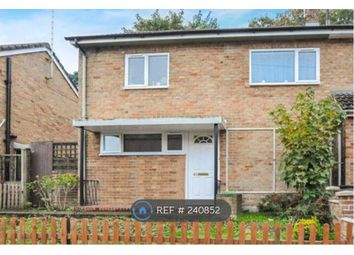 Thumbnail 2 bed semi-detached house to rent in Crisp Road, Henley On Thames