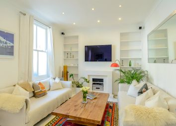 Thumbnail 3 bed end terrace house for sale in Cambridge Street, London