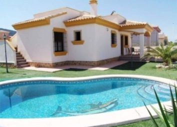 Thumbnail 3 bed villa for sale in Hondon De Las Nieves, Alicante, Spain
