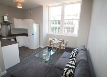 Thumbnail 2 bedroom flat to rent in Dundee