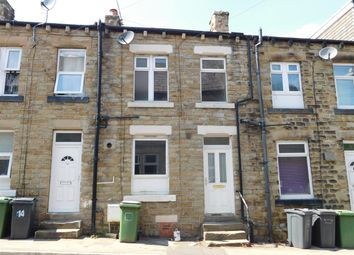 Thumbnail 2 bed terraced house to rent in Bromley Street, Hanging Heaton, Batley