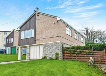 Thumbnail 4 bed detached house for sale in Churchill Close, Old Colwyn, Colwyn Bay