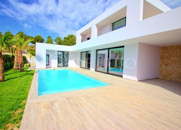 Thumbnail 3 bed villa for sale in 03724, Moraira, Alicante, Valencia, Spain
