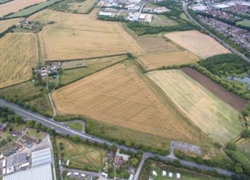 Thumbnail Industrial for sale in Land At Longdon Hill, Evesham