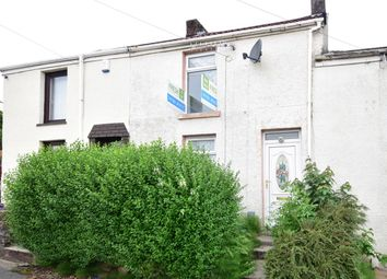 2 bed terraced house for sale in Lan Street, Morriston, Swansea SA6