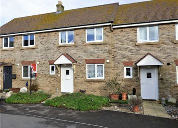 Thumbnail 2 bed terraced house to rent in Sandholes, Portland, Dorset