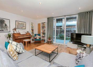 Hebden Street, London E2. 1 bed flat