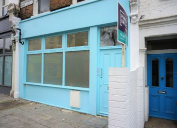 Thumbnail 1 bed flat to rent in 44 Sherbrooke Road, Fulham