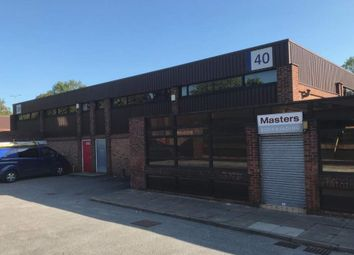 Thumbnail Light industrial to let in Unit 40 Suttons Business Park, Reading
