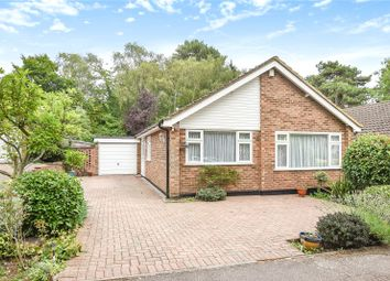 Thumbnail 2 bed detached bungalow for sale in Lakeland Close, Harrow, Middlesex