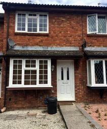 Thumbnail 2 bed terraced house for sale in Aldenham Drive, Uxbridge, Middlesex