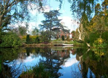 Thumbnail 7 bed farmhouse for sale in Cogger's Cross, Heathfield, East Sussex