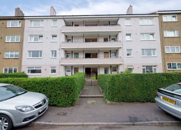 Thumbnail 3 bed flat for sale in Cherrybank Road, Merrylee, Glasgow