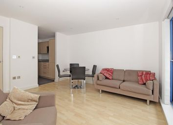 Thumbnail 1 bed flat for sale in Westgate Apartment, 14 Western Gateway, London