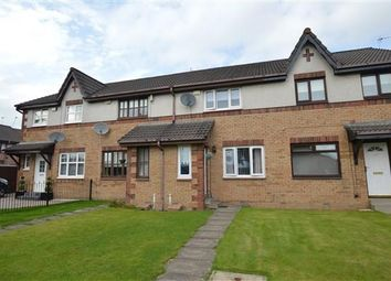 Thumbnail 2 bed terraced house for sale in Louden Hill Drive, Robroyston, Glasgow