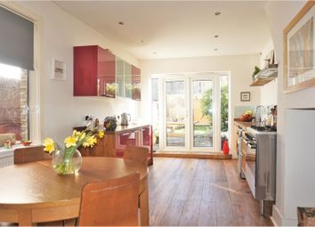 Thumbnail 3 bed terraced house for sale in Woodside Green, Woodside