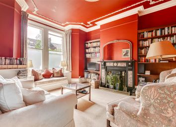 Kempe Road, London NW6. 3 bed detached house