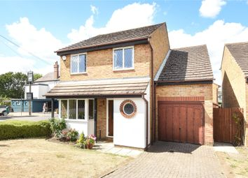 Thumbnail 4 bed detached house for sale in Lakes Road, Keston