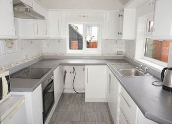 Thumbnail 2 bed terraced house for sale in Madison Street, Tunstall, Stoke-On-Trent, Staffordshire