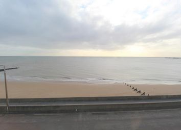 Thumbnail 2 bed flat for sale in East Terrace, Walton On The Naze