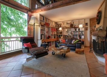 Thumbnail 3 bed chalet for sale in 73700 Near Bourg St Maurice, Savoie, Rhône-Alpes, France