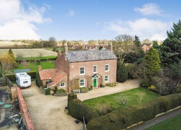 Thumbnail 6 bed country house for sale in Folkingham Road, Billingborough, Lincolnshire