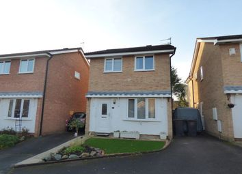 Thumbnail 3 bedroom detached house for sale in Benford Close, Bristol