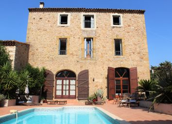 Thumbnail 7 bed property for sale in Neffies, Aude, France