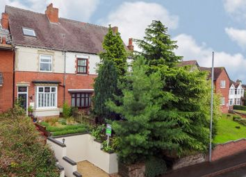 Thumbnail 4 bed end terrace house for sale in Stourbridge Road, Central Bromsgrove, Bromsgrove