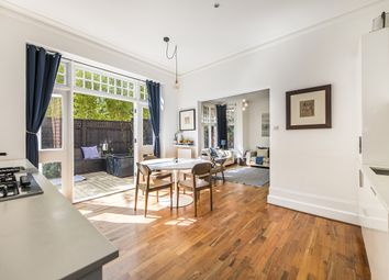 Thumbnail 2 bed flat to rent in Woodborough Road, London