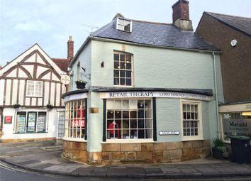 Thumbnail Retail premises to let in Cheap Street, Sherborne
