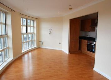 Thumbnail 2 bed flat for sale in Curzon Place, Gateshead, Tyne And Wear