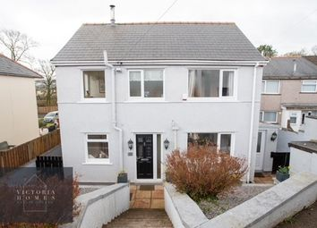 Thumbnail 3 bed terraced house for sale in King Street, Brynmawr