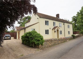 Thumbnail 3 bed detached house for sale in Maperton, Wincanton
