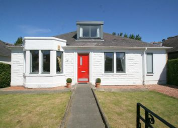 Thumbnail 4 bed detached house to rent in March Road, Edinburgh
