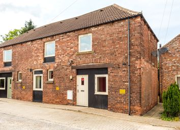 Thumbnail 2 bed semi-detached house for sale in Beech Grove, Selby
