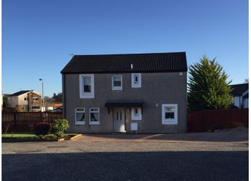 Thumbnail 4 bedroom detached house for sale in Ryat Drive, Glasgow