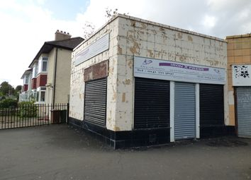 Thumbnail Commercial property for sale in Thornbridge Road, Garrowhill, Glasgow