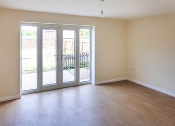 Thumbnail 3 bed terraced house for sale in Beechings Close, Wisbech St. Mary, Wisbech