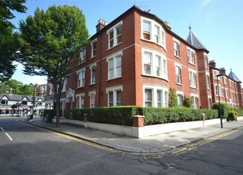 Thumbnail 4 bed flat to rent in Clevedon Mansions, Cambridge Road, East Twickenham