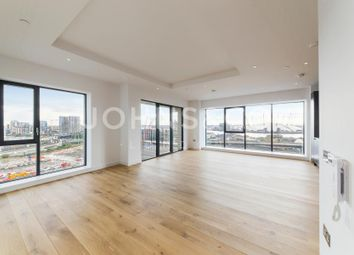Thumbnail 2 bed flat to rent in Grantham House, London City Island