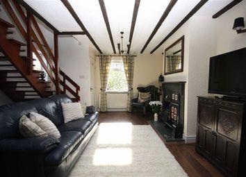 Thumbnail 2 bed cottage for sale in Leyland Lane, Leyland