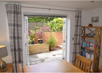 Thumbnail 5 bed semi-detached house for sale in Ryeworth Road, Cheltenham