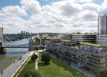 Thumbnail 1 bed flat for sale in Tudor House SE1, London,