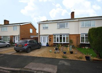 Thumbnail 3 bed semi-detached house for sale in Withy Trees Road, South Littleton