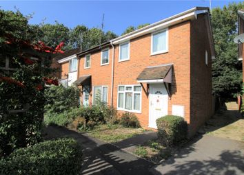 Ashburnham Close, Swindon, Wiltshire SN5. 2 bed end terrace house