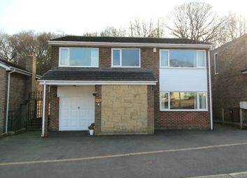 Thumbnail 5 bedroom detached house for sale in Paddock Wood, Prudhoe