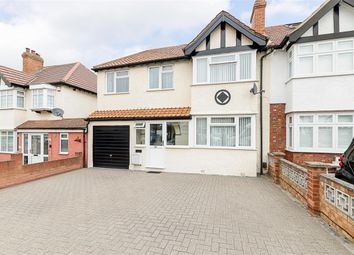 Thumbnail 4 bedroom semi-detached house for sale in Tonfield Road, Sutton